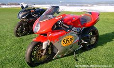 Sport Motorcycles