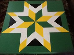 Barn quiltBarn quiltscustom order barn quilt by PYsBarnQuilts
