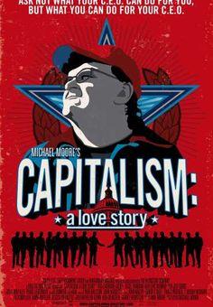Kapitalizm, moja miłość (2009)