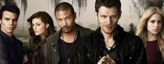 #TheOriginals s'annonce comme une série plus adulte que #TheVampireDiaries
