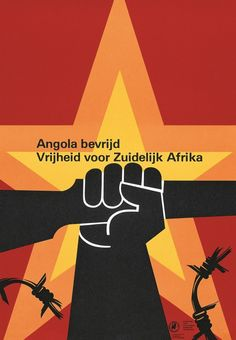 Brand View: The anti-Apartheid posters that helped design a ...