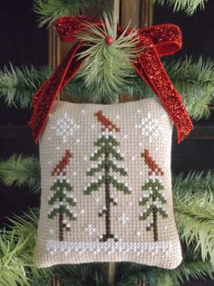 CoMpLeTeD cRoSs sTitCh oRnaMeNt pRimiTiVe by pumpkinmoonprims