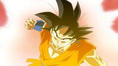 Son Goku Saiyan Beyond God