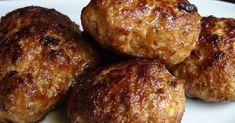 Frikadellen.. Mega lecker, ein Rezept der Kategorie Hauptgerichte mit Fleisch. Mehr Thermomix ® Rezepte auf www.rezeptwelt.de