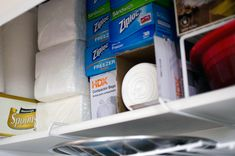 How To Organize Your Pantry On A Budget – 5 Secrets From Barbara Miller From Yes Spaces!