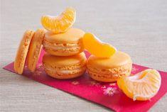 Quer fazer o delicioso macaron de tangerina em casa? Então confira a receita do doce francês, que separamos especialmente para você. É rápida e fácil!