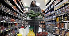 Food Stamp Recipients Increasingly Are The Working Poor