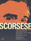 The Martin Scorsese Film Collection [5 Discs] [DVD]