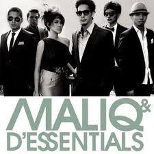 Maliq & D'essentials. Cool and Fresh.