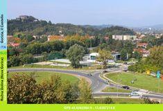 Confini amministrativi - Riigipiirid - Political borders - 国境 - 边界: 2010 IT-SI Itaalia-Sloveenia Italia-Slovenia Siena, Slovenia, Golf Courses, Nova, Politics, Italia
