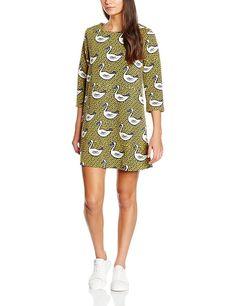 Compañia Fantastica Swan, Robe Femme: Amazon.fr: Vêtements et accessoires