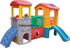 Đồ chơi trẻ em - Thế giới đồ chơi an toàn cho bé yêu