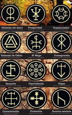 Viking Symbols and Meanings Rune Symbols, Alchemy Symbols, Magic Symbols, Ancient Symbols, Egyptian Symbols, Celtic Symbols And Meanings, Nordic Symbols, Protection Symbols, Irish Symbols
