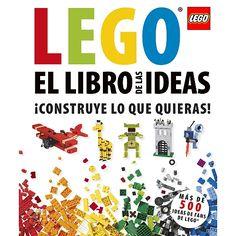 """Toys """"R"""" Us - Libro Ideas LEGO"""