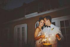 Tropical Holiday Wedding Ideas Ruffled
