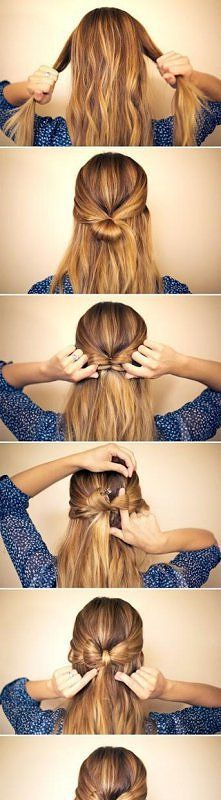 Superb 1000 Images About Updo39S Simple Tricky On Pinterest Easy Updo Hairstyles For Men Maxibearus