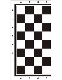 Printable Games: Chess   KidsPressMagazine.com  #chess #game #logic