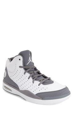 watch 3d3dc 72667 NIKE Jordan Flight Tradition Sneaker (Men). nike shoes