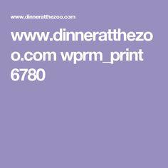 www.dinneratthezoo.com wprm_print 6780