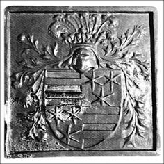 Hedervary Code of Arms  (the castle now is a hotel/restaurant near the city of Gyor, Hungary)