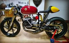 Bike Builder, Motorcycle, Motorbikes, Motorcycles