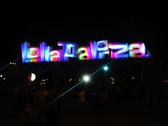Lollapalooza 2010 by discopalace, via Flickr