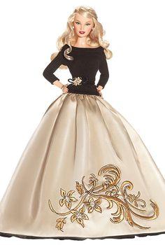 Collectible Barbie Dolls | barbie collection - Barbie Collectors Photo (21169664) - Fanpop ...