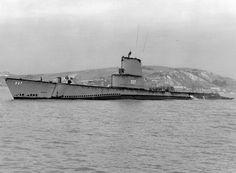 USS Carbonero