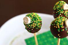 Cake pops!yummy! Cake Pops, Diy Crafts, Creative, Desserts, Blog, Cake Pop, Tailgate Desserts, Deserts, Dessert