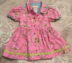 Check out this listing on Kidizen: Matilda Jane EUC Dress via @kidizen #shopkidizen