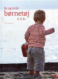 http://www.adlibris.com/no/product.aspx?isbn=8756782373=1 | Tittel: Sy og strik børnetøj 0-3 år - Forfatter: Ulla Welinder - ISBN: 8756782373 - Vår pris: 176,-