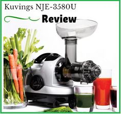 Slow and steady wins the race with the Kuvings Masticating Slow Juicer. The silver juicer is shaped like a clothing iron, and has a sturdy four-leg stand. The wide feed tube on this modern juicer helps to hold whole items and it includes containers for bo Beetroot Juice Benefits, Juicing Benefits, Health Benefits, Pomegranate Benefits, Best Juicer To Buy, Best Masticating Juicer, Commercial Juicer, Best Juicer Machine, Juicer Reviews
