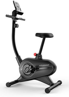 Fitleader UF4 Health Fitness Indoor Cycle