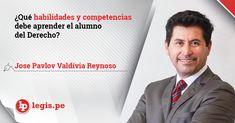 Sumario: I. ¿Cómo se debe enseñar y aprender el derecho en el siglo XXI?,II. ¿Qué debe aprender el alumno de derecho?, a) Desarrollo de competencias, b) Competencias cognitivas, c) Competencias interpersonales, d) Las habilidades de comunicación, e) Los valores éticos profesionales, f) Competencias transversales, genéricas o transferibles, g) Competencias específicas, h) Competencias sistemáticas y de …