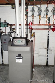 This is a buderus gb142 boiler it is between 92 and 96 for Caldera mural mixta bosch