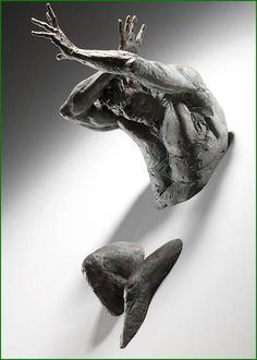 #Matteo Pugliese #Sculpture #Art
