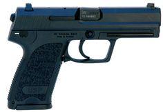Heckler & Koch USP (V7) 40 S&W Pistol Find our speedloader now! http://www.amazon.com/shops/raeind