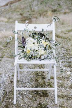 Eileen & Andrè, Styled Wedding