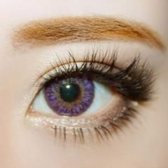 Purple contacts are a great choice for any skin tone, but they look wonderful. It is sold by magic angel Eyes Company. These contacts, create a beautiful purple eyes. It is very famous contacts lenses in peoples and many people's loves this contacts. So if you want to purchase this lens, find on our website.