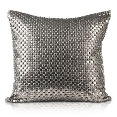 """Naita Pillow By Pyar & Co. - 20% off entire Pyar & Co. Collection now through July 10th Use coupon code """"Pyar20"""" in the shopping cart to receive your discount!"""