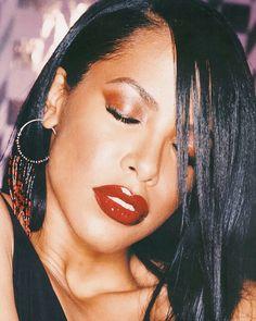 Happy birthday beautiful 💓💓💓 - #Aaliyah #AaliyahHaughton