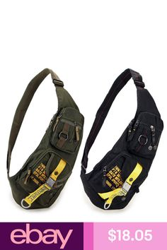 13b7752e8145 High Quality Waterproof Nylon Men Cross Body Messenger Shoulder Bag Riding  Military Assault Male Sling Chest Day Back Pack