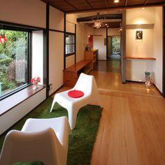 挨拶|香川 直島 民宿 ゲストハウス バンブーヴィレッジ Access/bamboo village Naoshima Kagawa