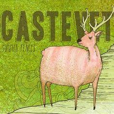 Castevet - Summer Fences  Che bel disco, che belle barbe, BAM