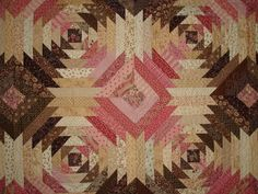 Subee Sews Quilts: New Haven Quilt Show 2011 Pineapple Quilt Pattern, Pineapple Quilt Block, Pineapple Squares, Pink Quilts, Scrappy Quilts, Quilting Tutorials, Quilting Designs, Quilting Ideas, Log Cabin Quilts