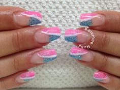 Young Nails gel design
