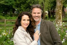 Olivia and Jack #CedarCoveTV