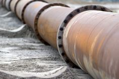 Pipeline Spills 'Significant' Amount Of Oil Into Louisiana Bayou 10-20-2014