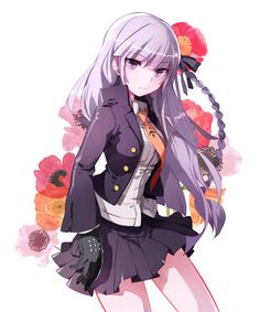 If you want to rp, either message me through private messages or just leave a comment below and I will reply as soon as I can so we can begin the rp. As long as its got hypnotizing Kirigiri in the ...