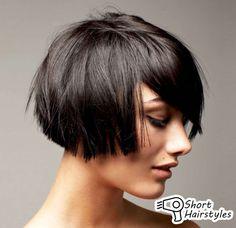 Short Hairstyles Bob 2014